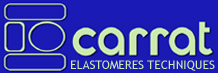 Carrat, Technologie des �lastom�res
